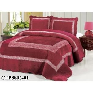 Cuvertura Catifea COD CFP8803-01
