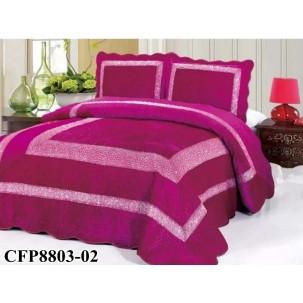 Cuvertura Catifea COD CFP8803-02
